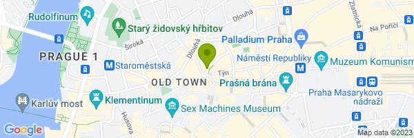 Standort Prague Trips & Tickets