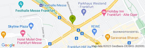 Standort Citygames