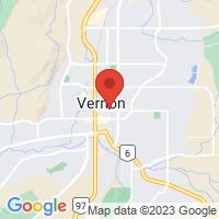 Bikram Yoga Vernon