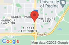Curves - Regina, SK
