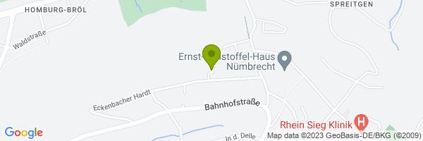 Standort Homburgische Salzgrotte Nümbrecht UG (haftungsbeschränkt)