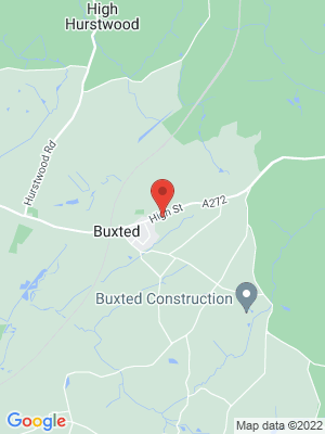 Location Map of Mark Beesley
