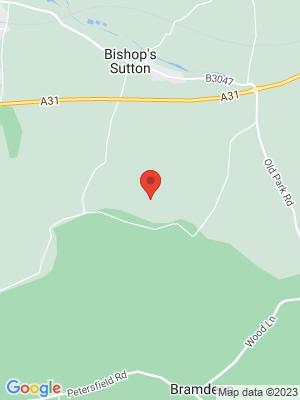 Location Map of Gillian Gray