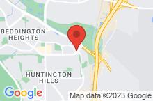 Curves - Calgary, AB