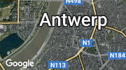 Port of Antwerp port