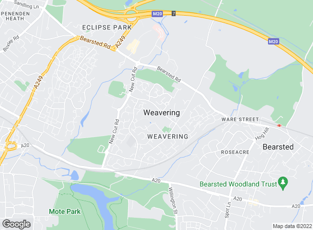 Map for Mann Countrywide, Grove Green