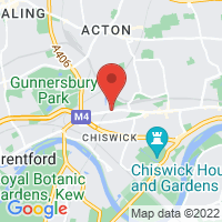 Chiswick Park Osteopaths
