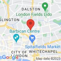 Hoxton Square Pilates