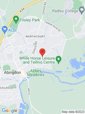 Location Map of Lynn Boreham