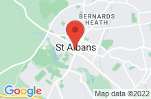 Champneys St. Albans
