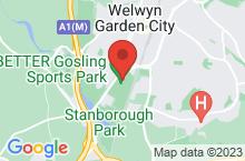 Spa Experience, Welwyn Garden City