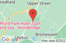 Ufford Park Health Spa