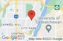Curves - Saskatoon, SK
