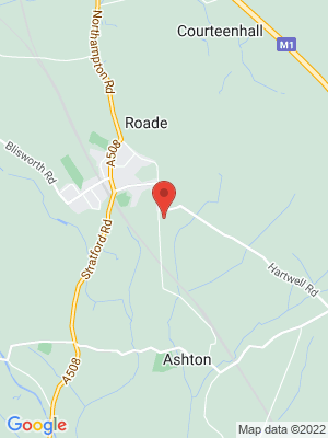 Location Map of Helen Appleton