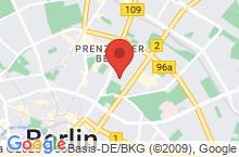 ruhepool Berlin
