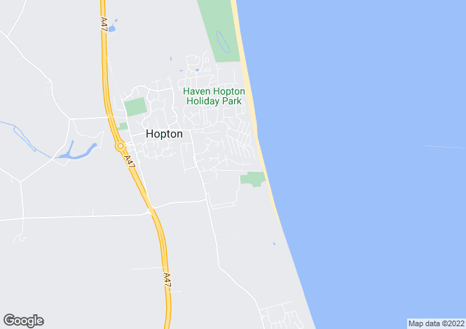 Map for Sea View Rise,