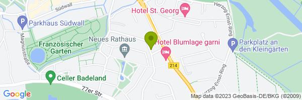 Standort Friseure Haar-Lekin