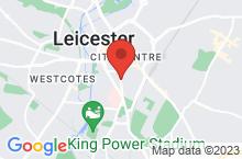 The Bannatyne Leicester