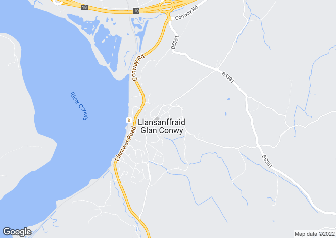 Map for Dalar Las,