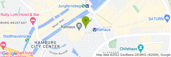 Standort Kulturkirche Altona