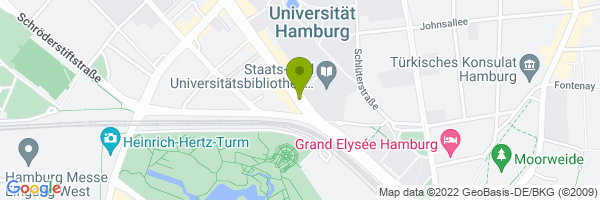 Standort LOGO Hamburg