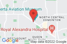 Curves - Edmonton, AB