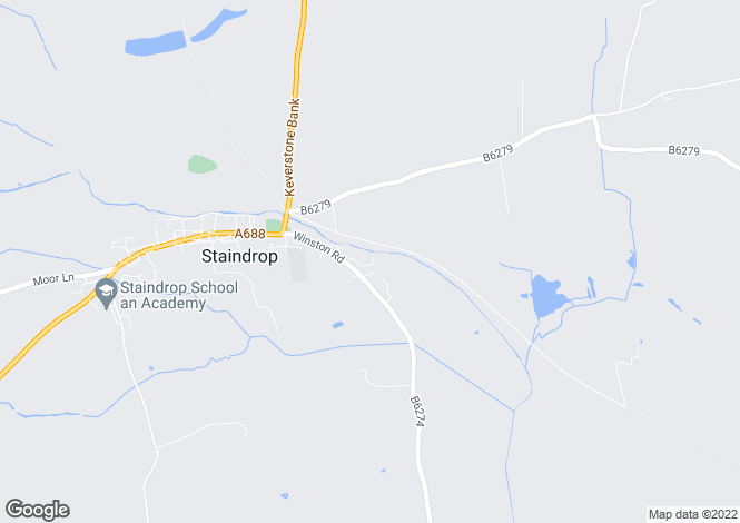 Map for Beechside,