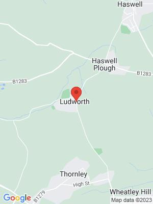 Location Map of Ashleigh Bentham