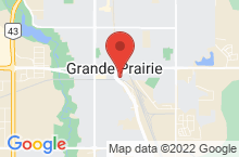 Curves - Grande Prairie, AB