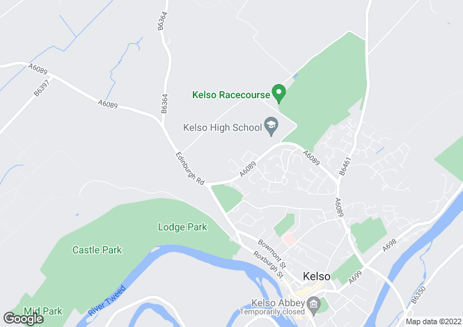 Map for Kale at Queens Court,