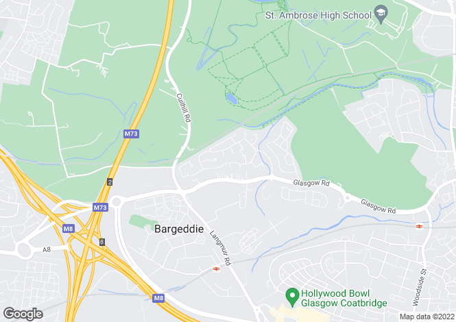 Map for Southbrook. at Drumpellier Lawns, Cherryridge Drive,