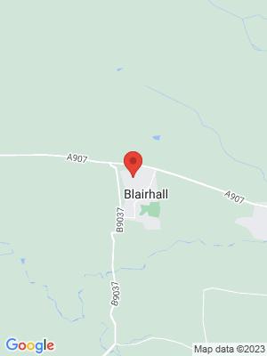 Location Map of Fiona Shelfer