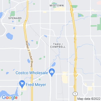 99518 Anchorage,AK- map, population, zip codes, coutnies, area codes, time zones, households, income, news, weather, metro areas, local time at localistica.com