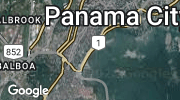 Port of Panama port