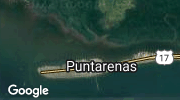 Puerto Puntarenas port