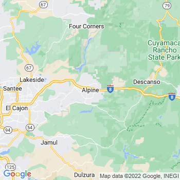 Alpine in California(CA)- map, population, zip codes, coutnies, area codes, time zones, households, income, news, weather, metro areas, local time at localistica.com