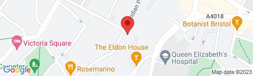Location of Venue 39
