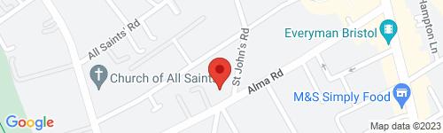 Location of Venue 24