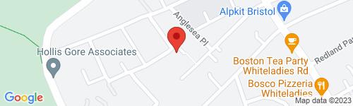 Location of Venue 5