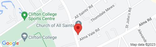 Location of Venue 22