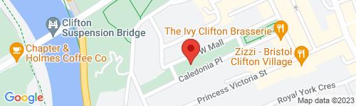 Location of Venue 31