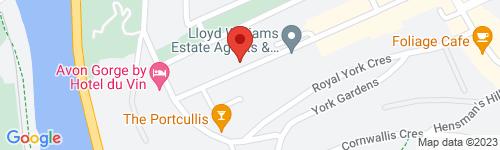 Location of Venue 51