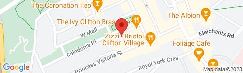 Location of Venue 32
