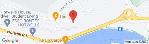 Location of Venue 47