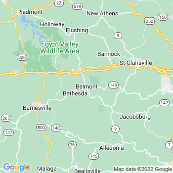 Belmont in Ohio(OH)- map, population, zip codes, coutnies, area codes, time zones, households, income, news, weather, metro areas, local time at localistica.com