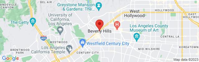 Beverly Hills CA, USA
