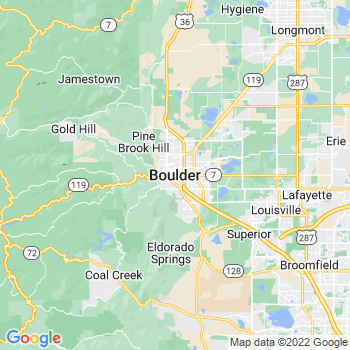 Boulder in Colorado(CO)- map, population, zip codes, coutnies, area codes, time zones, households, income, news, weather, metro areas, local time at localistica.com