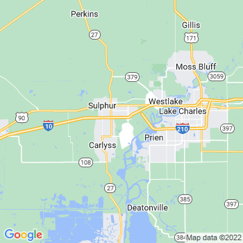 Calcasieu in Louisiana(LA)- map, population, zip codes, coutnies, area codes, time zones, households, income, news, weather, metro areas, local time at localistica.com