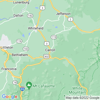Carroll in New Hampshire(NH)- map, population, zip codes, coutnies, area codes, time zones, households, income, news, weather, metro areas, local time at localistica.com