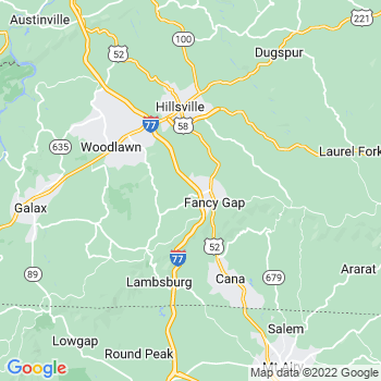 Carroll in Virginia(VA)- map, population, zip codes, coutnies, area codes, time zones, households, income, news, weather, metro areas, local time at localistica.com